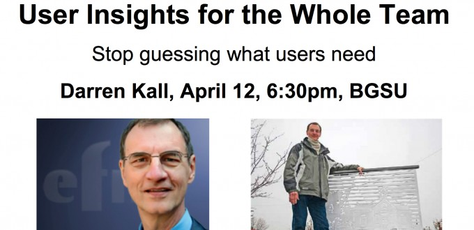 User Insights Event