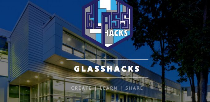 GlassHacks banner