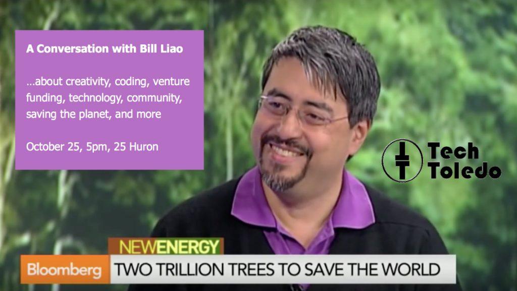 Bill Liao