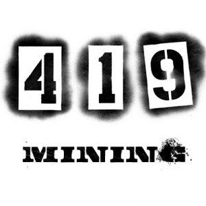 419 Mining