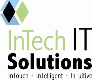 InTech IT Solutions logo